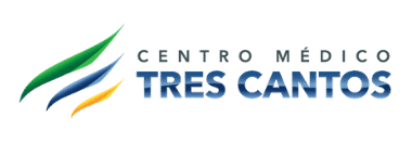 Centro Médico Tres Cantos Logo re