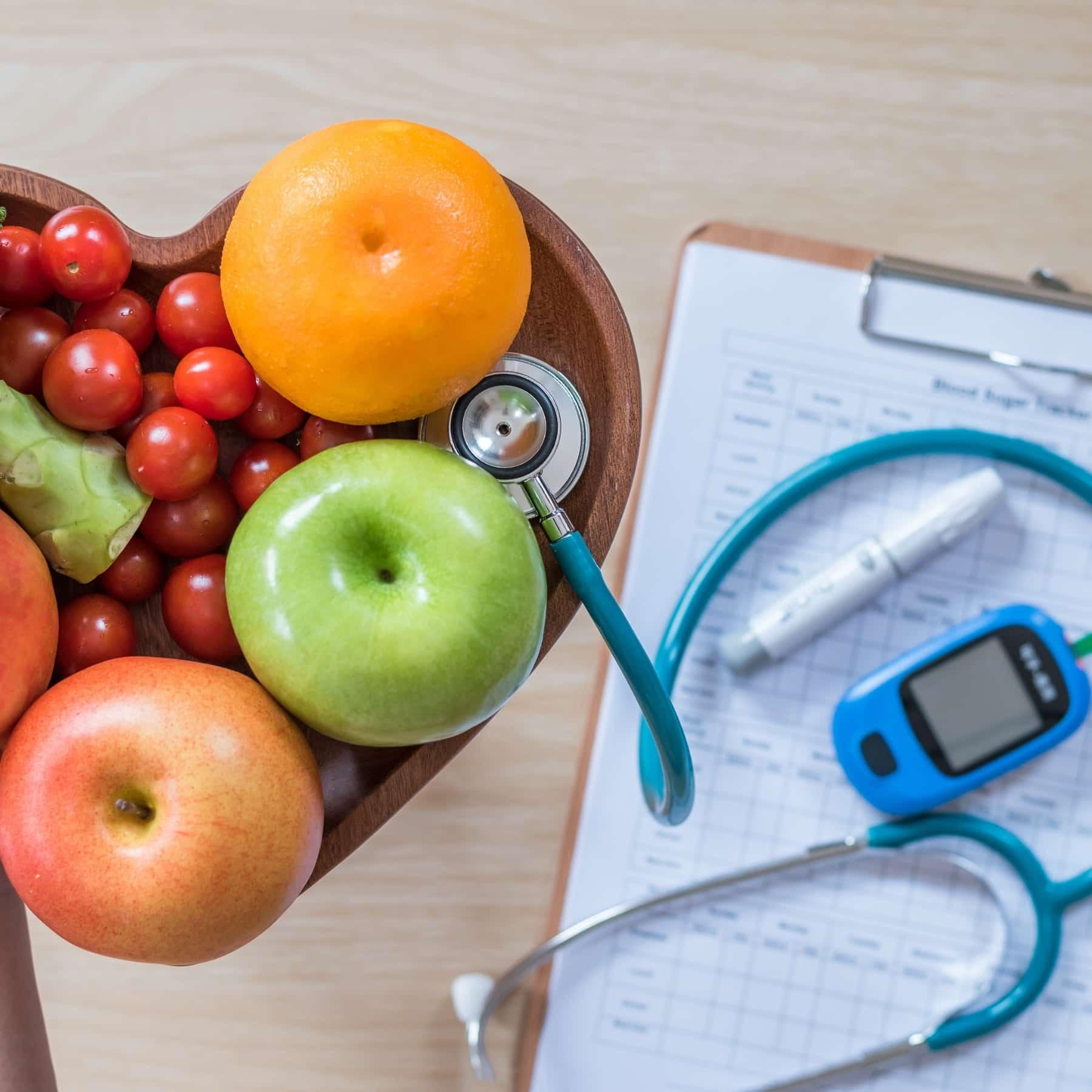 Nutrición y dietética Tres Cantos